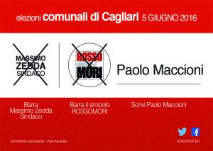 Paolo Maccioni Retro